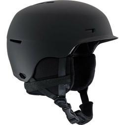 Anon Snowboard Helmet Highwire Men's Small  Dark Grey