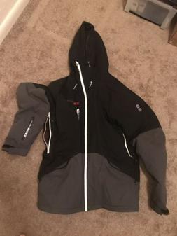Rehall Snowboard Jacket Mens XL
