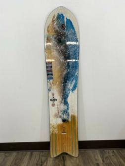 Snowboard Powder rossignol XV Sushi LF Wide 145