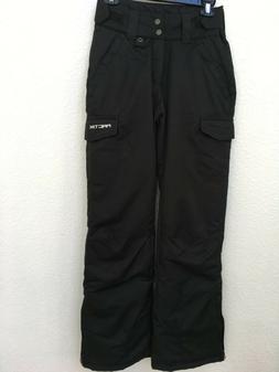 Arctix Women's Snowsport Cargo Pants, Large, Marshmallow