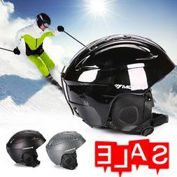 Unisex Adult Snow Sport Ski Helmet Protective Skateboard Ski