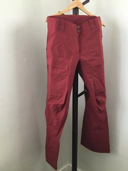 Patagonia Untracked Pants Men's Medium Gore-Tex New W Tags