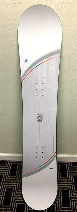 Flow Velvet Snowboard