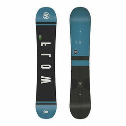 Flow Verve Snowboard 149cm NEW