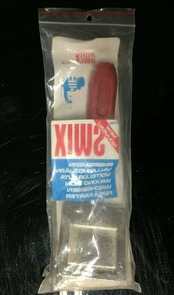 Swix vintage ski waxing iron T66