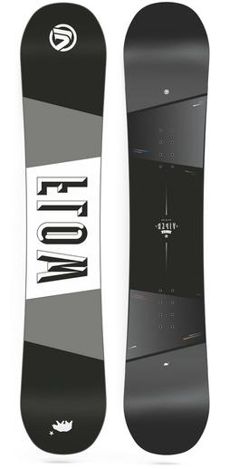 Flow Viper New 2018 Snowboard Size 155 Wide