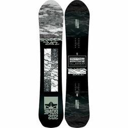 Rome Warden Snowboard