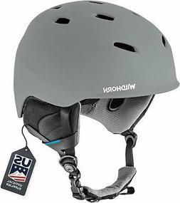 Wildhorn Drift Snowboard & Ski Helmet US Ski Team Official S