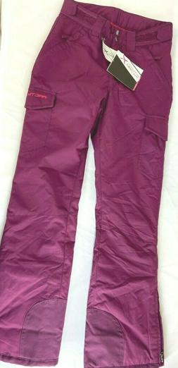 Arctix Women's Insulated Snow Pant Winter Ski Snowboarding W