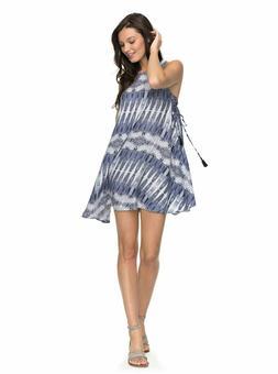ROXY WOMENS SLEEVELESS TOMORROWS DRESS