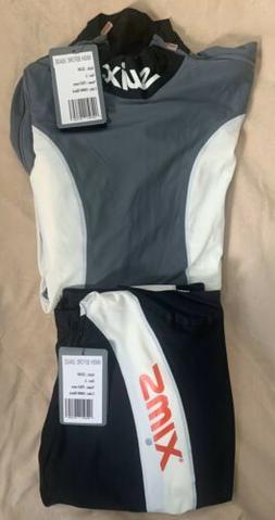 Swix XC Skiing PRO Race Suit. 2 Piece. Size L Men's. NWT.