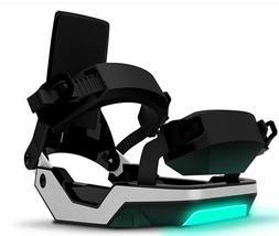 Cerevo XON Snow-1 Smartphone Enabled Snowboard Bindings NIB