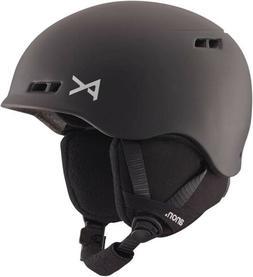 Youth Unisex Burton ANON Burner Helmet Ski Snowboard Helmet