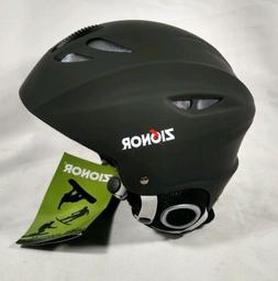 ZIONOR H1 Ski Snowboard Helmet Men/Women Air Flow Adjustable